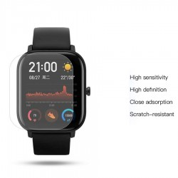 Tempered Glass for Xiaomi Amazfit GTS/GTS 2/GTS 2e (43mm) Smartwatch