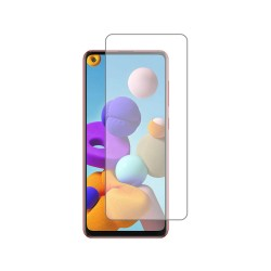 Colorfone Tempered Glass for Samsung Galaxy A21s