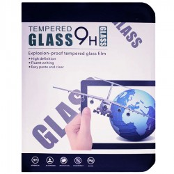 Tempered Glass 9H Tablet 10'' Universal (10.1'', 10.2'', 10.4'')