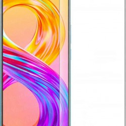 Tempered Glass 9Η for Realme 8 5G