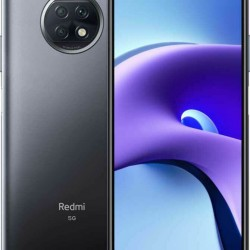 Xiaomi Redmi Note 9T 5G 4GB/128GB Nightfall Black Dual Sim EU