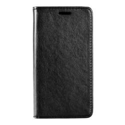 Fancy Book Case Black for Xiaomi Redmi 9