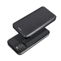 Forcell Book Elegance Black Case for Xiaomi Poco F3 / Poco F3 Pro