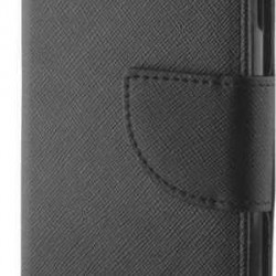 Fancy Book Case Black for Realme 7 5G