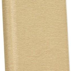 Luna Book Case Silver/Gold for Xiaomi Redmi Note 10 5G/ Poco M3 Pro/ Poco M3 Pro 5G