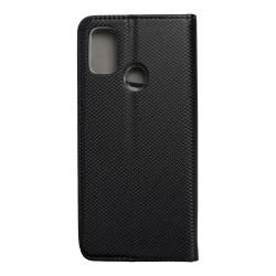 Smart Case Book Black for Samsung Galaxy M21