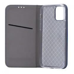 Smart Case Book Navy for Xiaomi Redmi Note 9T 5G