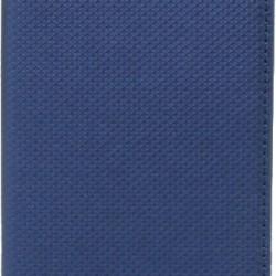 Smart Magnet Book Case for Realme 8 / 8 Pro - Navy Blue