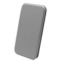 Element Book Silver-Gray for Xiaomi Poco X3 NFC / X3 Pro