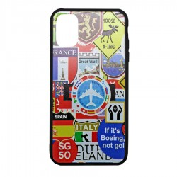 Case for Samsung Α31 ECO TPU Countries
