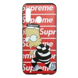 TPU Case Supreme Prisoner for Samsung Galaxy A20e