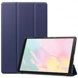 Smart Navy Blue Case for Samsung Galaxy Tab A7 (T500/T505) 10,4''