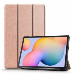 Smart Rose Gold Case for Samsung Galaxy Tab A7 (T500/T505) 10,4''