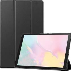 Smart Black Case for Samsung Galaxy Tab A7 (T500/T505) 10,4''