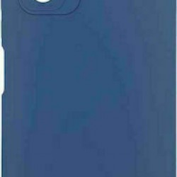 Forcell Silicon Blue Case for Xiaomi Redmi Note 10 Pro