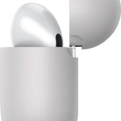 BASEUS siliconε case for Apple Airpods Pro, Grey