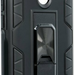 Forcell Defender Case Black for Xiaomi Redmi 9