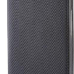 Smart Magnet Book Black Case for Realme GT 5G