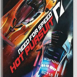 Need For Speed: Hot Pursuit Remastered (Switch)