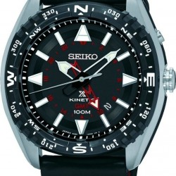 Seiko KineticSeiko Kinetic