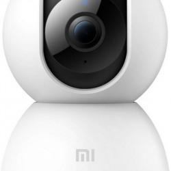 Xiaomi Smart Mi Home Security Camera 360° (1080p) - White