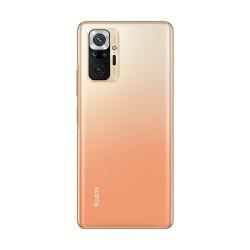 Xiaomi Redmi Note 10 Pro (64GB) NFC Dual Sim Gradient Bronze EU