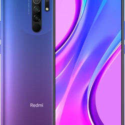 Xiaomi Redmi 9 (4GB/64GB) Sunset Purple EU