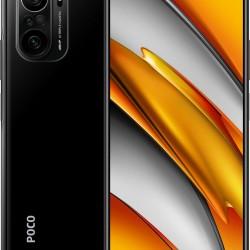 Xiaomi Poco F3 5G 6GB/128GB Dual Sim Night Black EU