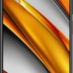Xiaomi Poco F3 5G 8GB/256GB Dual Sim Night Black EU