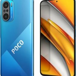 Xiaomi Poco F3 5G 6GB/128GB Dual Sim Deep Ocean Blue EU