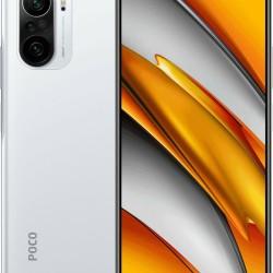 Xiaomi Poco F3 5G 6GB/128GB Dual Sim Arctic White EU