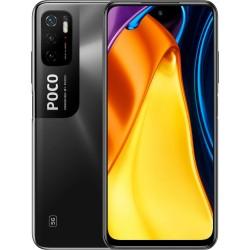 Xiaomi Poco M3 Pro 5G 6GB/128GB Dual Sim Power Black EU