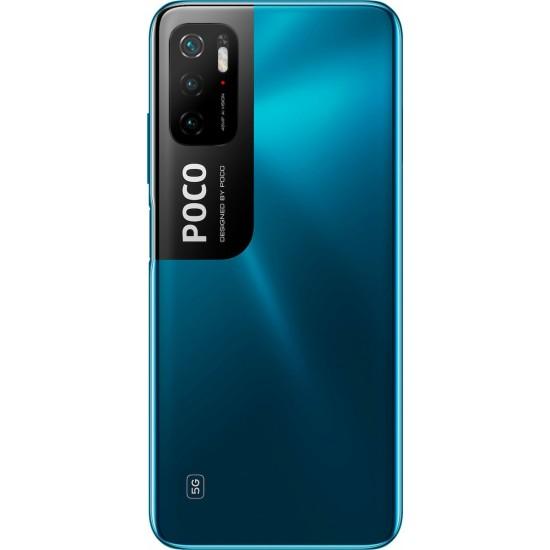 Xiaomi Poco M3 Pro 5G 6GB/128GB Dual Sim Cool Blue EU
