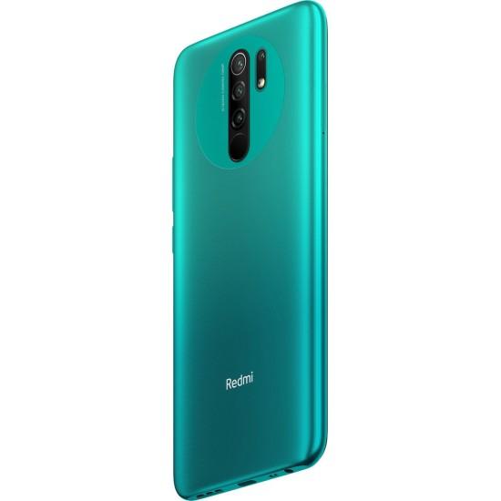 Xiaomi Redmi 9 (4GB/64GB) Ocean Green EU