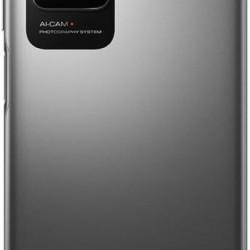 Xiaomi Redmi 10 (4GB/128GB) NFC Dual Sim Carbon Gray EU