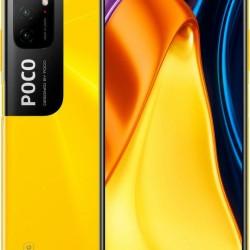 Xiaomi Poco M3 Pro 5G 6GB/128GB Dual Sim Yellow EU