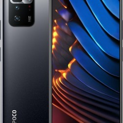 Xiaomi Poco X3 GT 5G 8GB/128GB Dual Sim Stargaze Black
