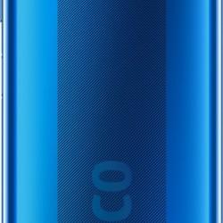 Xiaomi Poco X3 NFC (6GB/128GB) Cobalt Blue Dual-Sim EU
