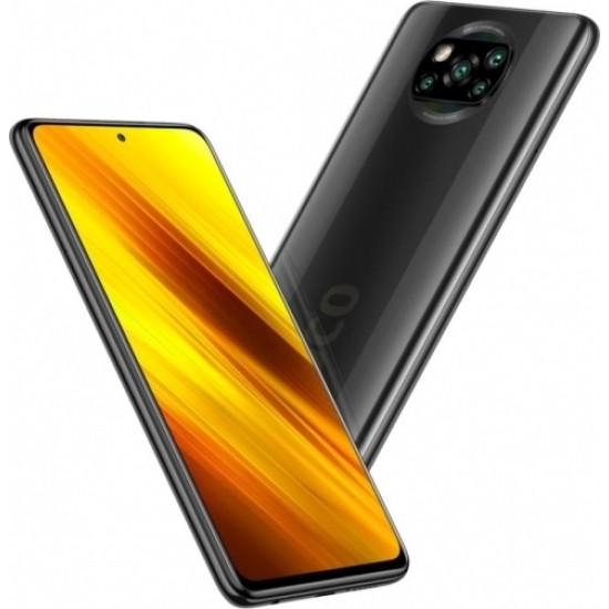 Xiaomi Poco X3 NFC (6GB/64GB) Shadow Gray Dual-Sim EU