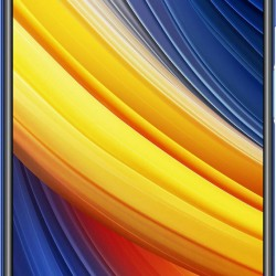 Xiaomi Poco X3 Pro 6GB/128GB Dual Sim Blue EU