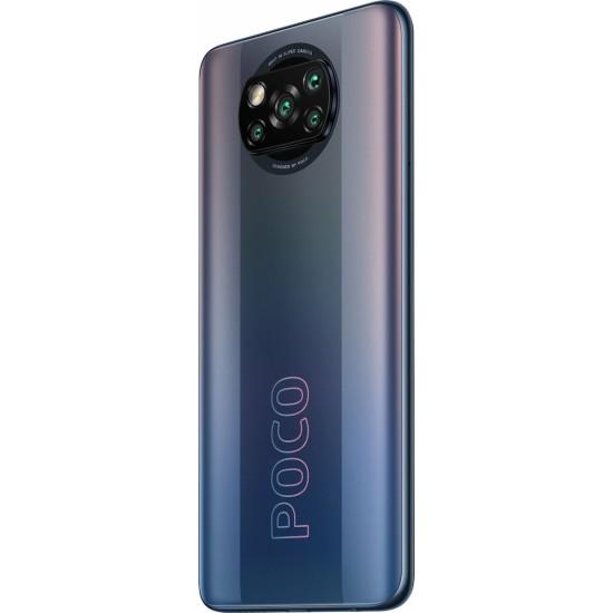 Xiaomi Poco X3 Pro 6GB/128GB Dual Sim Black EU