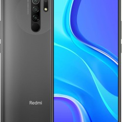Xiaomi Redmi 9 (4GB/64GB) Carbon Gray