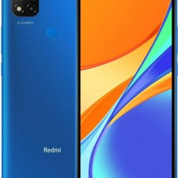 Xiaomi Redmi 9C (2GB/32GB) Twilight Blue EU