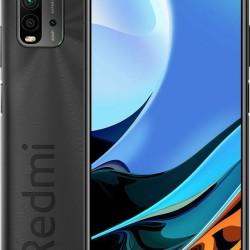 Xiaomi Redmi 9T 4GB/128GB Dual Sim Carbon Grey EU