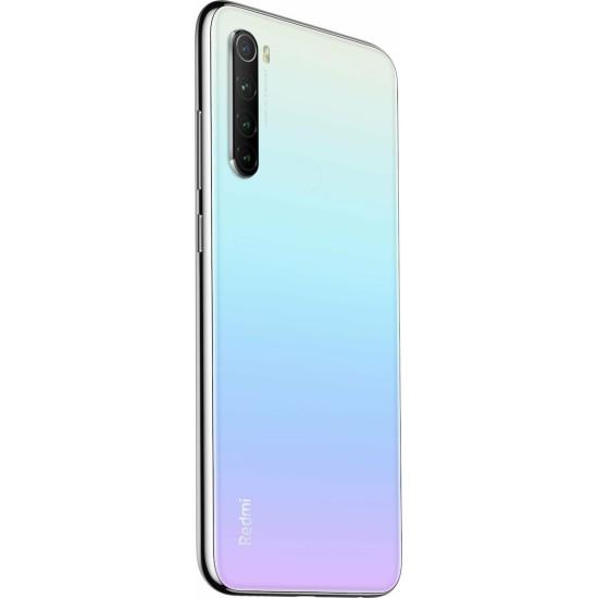 Xiaomi Redmi Note 8 (2021) 64GB Dual Sim Moonlight White EU