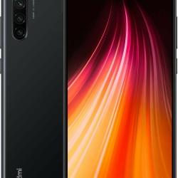 Xiaomi Redmi Note 8 (2021) 64GB Dual Sim Space Black EU