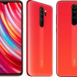 Xiaomi Redmi Note 8 Pro 6GB/64GB Coral Orange Dual Sim EU
