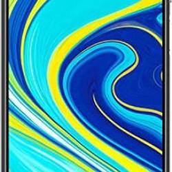 Xiaomi Redmi Note 9S (128GB) Glacier White Dual Sim EU