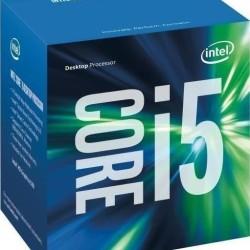 Intel Core i5-6500 Box
