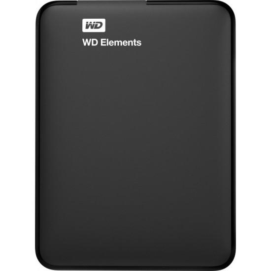 Western Digital Elements Portable 3TB